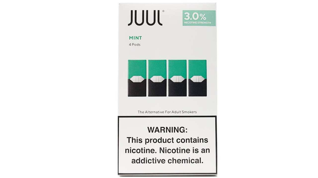 """Juul stops selling another flavor to placate """"society"""""""